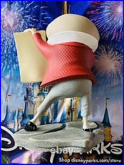 2020 Disney Parks Mr. Toad Figure Figurine Medium Fig Wild Ride New D23