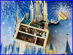 2020 Disney World Parks Exclusive The Haunted Mansion House Ornament New Mini