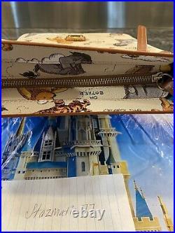 Disney Parks 2020 Winnie the Pooh Crossbody Bag Dooney and Burke New Exact Purse