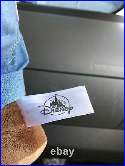 Disney Parks Splash Mountain Brer Rabbit Plush New With Tag