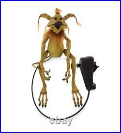 Disney Parks Star Wars Galaxy Edge Kowakian Monkey Lizard Puppet New with Box