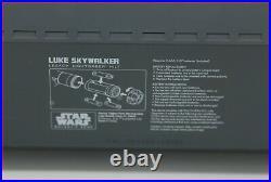 Disney Parks Star Wars Galaxy's Edge Luke Skywalker Lightsaber Hilt No Blade NEW
