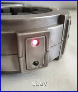 Disney Parks Star Wars Galaxy's Edge Stormtrooper Imperial Binders Light Effects