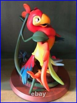 Disney Parks Walt Disney's Enchanted Tiki Room Friend Medium Figure New in Box