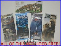 Disney Star Wars Galaxy's Edge JEDI TEMPLE GUARD Legacy Lightsaber Hilt New Land