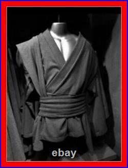Disneyland Disney Parks Star Wars Galaxys Edge Jedi Robe Tunic Costume Cosplay