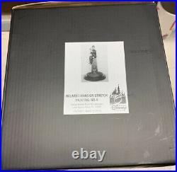 Disneyland Park Haunted Mansion Stretching Room Woman on Grave Stone Figure New