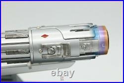 Disneyland Star Wars Galaxys Edge BEN SOLO Legacy Lightsaber New & Sealed World