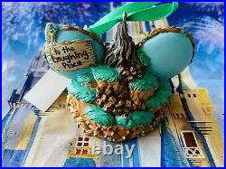 NEW Disney Parks Magic Kingdom Splash Mountain Mickey Ear Hat Ornament