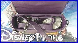 NEW Disney Parks The Dress Shop Haunted Mansion Handbag