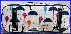 NWTDooney & BourkeDisney ParksMary PoppinsZip Zip Satchel19031N S43