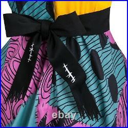 New Disney Parks Dress Shop Nightmare Before Christmas Sally Women's Dress S-3X
