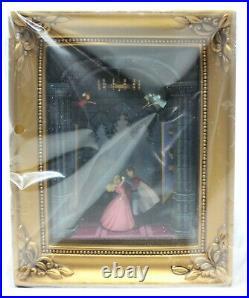 New Disney Parks Olszewski Sleeping Beauty 60th Aurora Dancing Gallery of Light