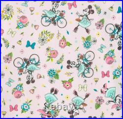 New Disney Parks The Dress Shop Flower & Garden 2020 Minnie Women's Dress S
