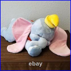 Pick 2 for $90 Disney Parks Sleeping Dream Friends Plush Pillow Doll Mickey