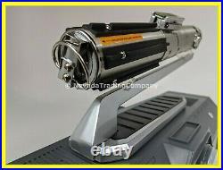 Star Wars Galaxy's Edge Rey Luke Anakin Skywalker Legacy Lightsaber Disney Parks